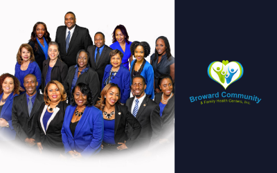 Broward Community Health